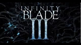Infinity Blade 3: The Movie, (Most Cutscenes!)