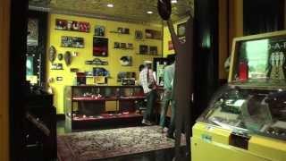 Nashville: Third Man Records - Jack White