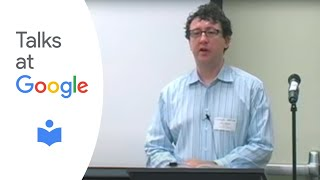 Authors@Google: Jason Leopold