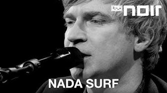 Nada Surf - Enjoy The Silence (Depeche Mode Cover) (live bei TV Noir)