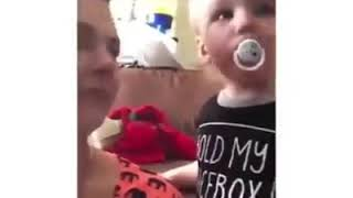 cute & funny babies collection