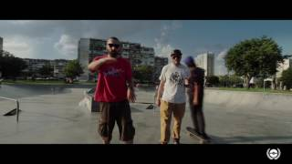 F O  & Gaza  -  Трета (3-та) Official Video