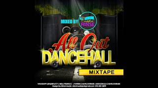 2014 AUGUST DANCEHALL MIXTAPE MIXED BY CASHFLOW RINSE - VYBZ KARTEL ,  MAVADO , KALADO