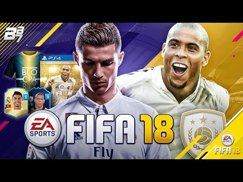 FIFA 18 ICONS AND COVER STAR! PS4 XBOX AND PC ICONS!