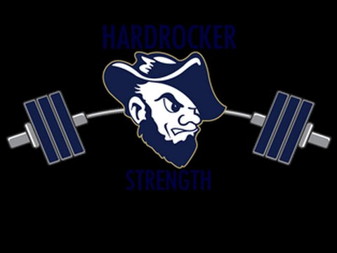 SD Mines Strength & Conditioning Video