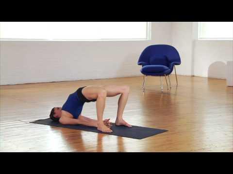 30 day yoga challenge on tumblr