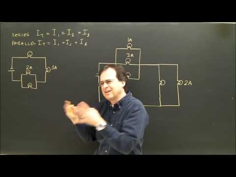 Physics Help: Current Electricity Diagrams Part 1 thumbnail
