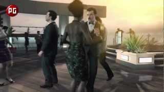 Max Payne 3. Видеообзор