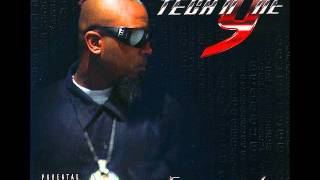 Tech N9ne   The Beast  BASS BOOST