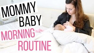 MOMMY MORNING ROUTINE! | Hayley Paige