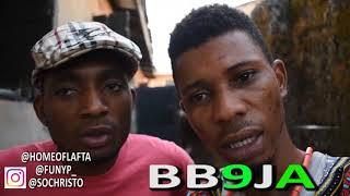 Bb9ja (Homeoflafta Comeday)
