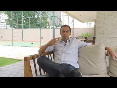 "Entrevista -  Euller ""filho do vento"""