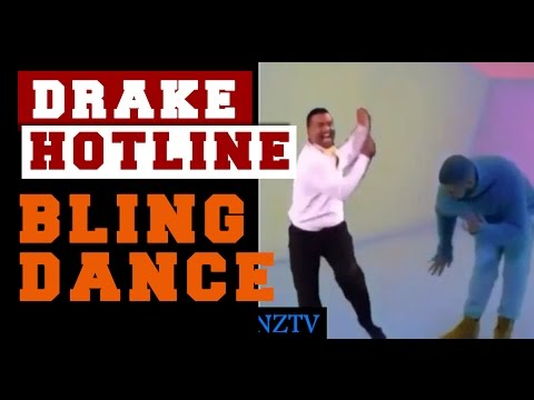 Drake - Hot Line Bling Dance - Always Fit To Any Songs