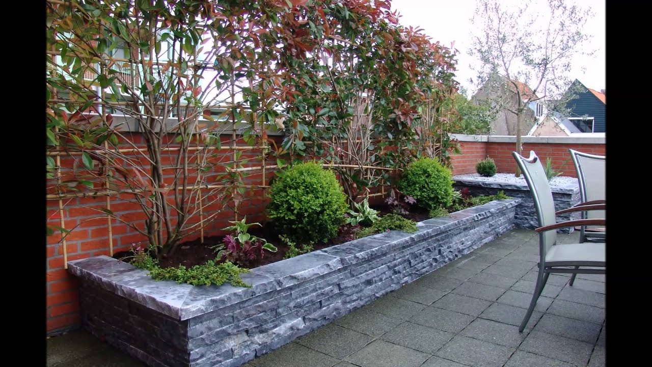 Inspirierend Granitsteine Garten Design
