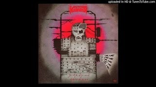 Voivod 4 - Dimension Hatröss - 02 - Tribal Convictions