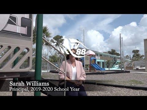 Sarah Williams & Cathy Hoffman from Big Pine Academy