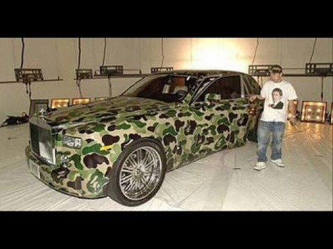 Pimped Out Cars YouTube - Pimped out cars