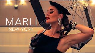 MARLI NEW YORK - DUBAI 1st ANNIVERSARY