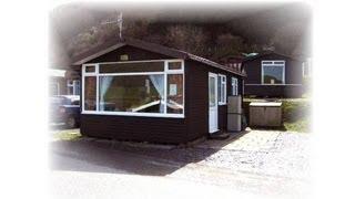 Clarach Bay Aberystwyth Wales Chalet 150