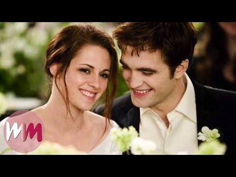 Top 10 Seemingly Romantic Movies You Shouldn't Watch on a Date