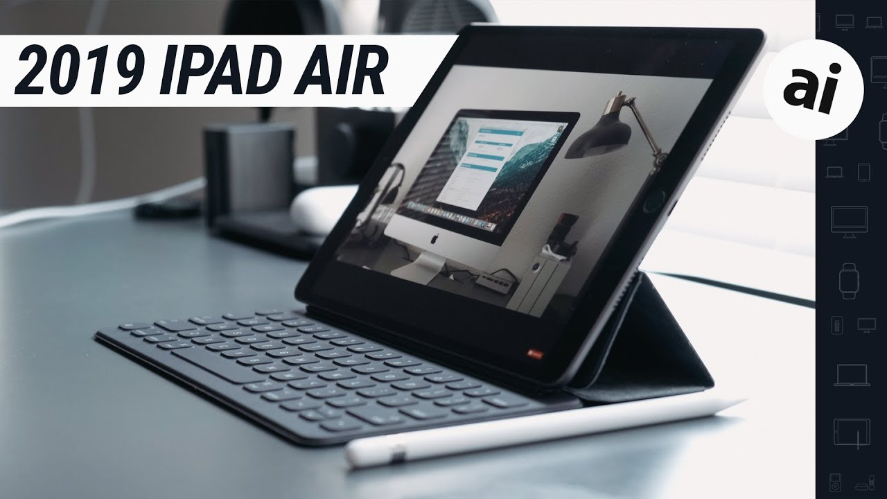 Buy a 2017 iPad Pro Instead of this!