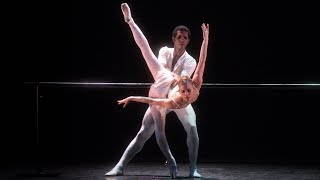 Three Preludes by Ben Stevenson (extract) | English National Ballet