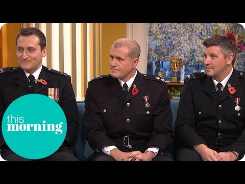 Meet Our Pride of Britain Award Winners | This Morning thumbnail