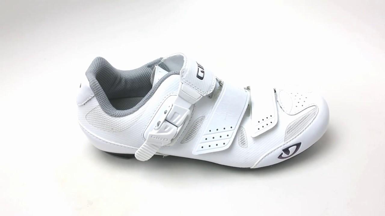 a6ce59b3883 Giro Solara II Review by Bikeshoes.com. Bike Shoes
