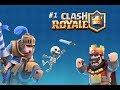 M-am intors si revin cu ceva nou , jucam Clash Royale ! #1