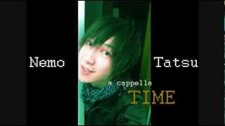 2012.2.28...Nemo-Tatsu A Cappella TIME01