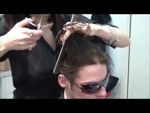 Protesi capelli in pellicola iniettata - HRS