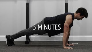 Video In Home 5 Minute Bodyweight Arms Workout download MP3, 3GP, MP4, WEBM, AVI, FLV Agustus 2018