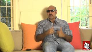I would love to take rest and spent some time with my mom – Sathyaraj spl interview – vikatan