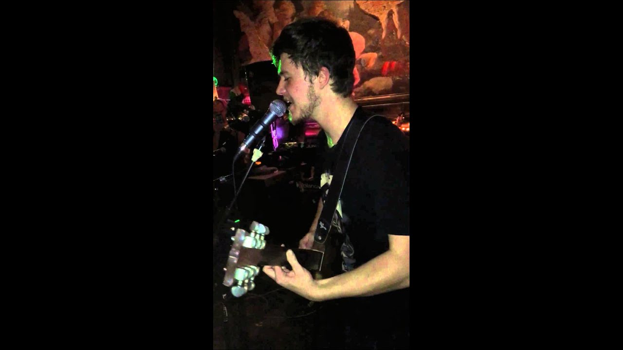 """Jakob Nowell of LAW """"Pool Shark"""" Cover - YouTube"""