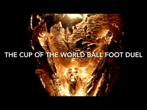 The Cup of the World Ball Foot Duel: Is it really coming home?