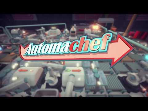 Automachef (NS PC)