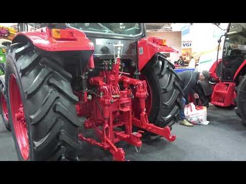 The 2020 BELARUS 1220 7 tractor