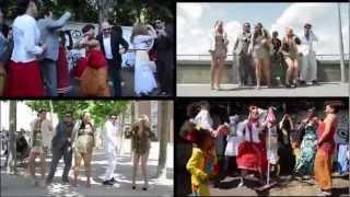 Las Balkanieras - Fatima (Miss Fatty Balkan Cover)