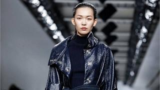 Tommy Hilfiger X Zendaya | Spring/Summer 2019 | Paris Fashion Week