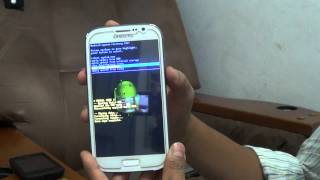 Como Hacer Hard Reset a cualquier Samsung Galaxy (S5, Grand, Ace 2, Ace 3, Young, etc)