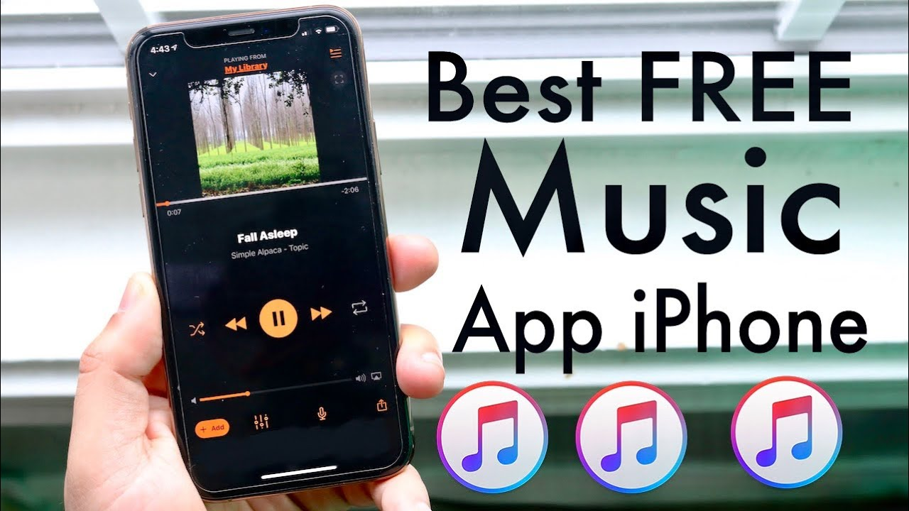 Best music player apps for iPhone and iPad in - iGeeksBlog