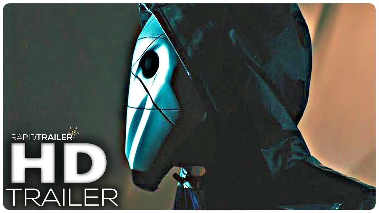DREAMCATCHER Official Trailer (2021) Horror Movie HD
