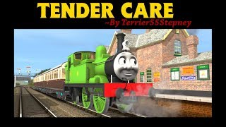 """#terrier55stepney10kvideo (Ethan) """"Tender Care"""" [FIRST PLACE]"""