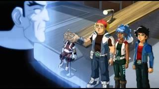 Redakai Conquer the Kairu Season 2 Episode 13 Darkness Rises