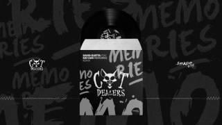 David Guetta feat Kid Cudi - Memories (Cat Dealers Remix)