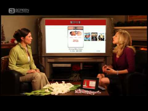 The Best Info speaks with Catherine Fisher of Netflix about gift subscriptions