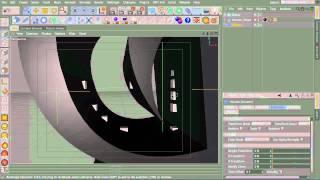 Cinema 4D pixel art tutorial