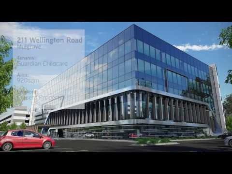 2017 Mid-Year Review – Melbourne Metropolitan Office Leasing