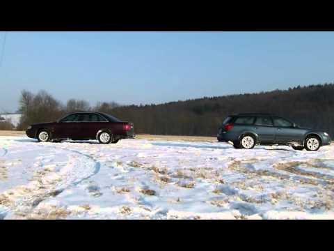 Torsen vs AWD