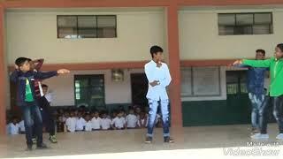 Nagpuri dance by Hero's